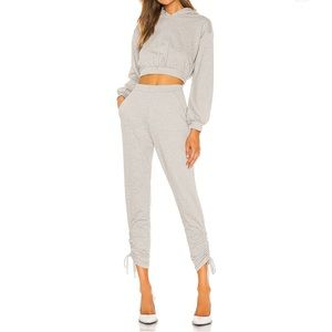 NWT REVOLVE Lovers + Friends Hoodie and Jogger Set